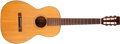 Musical Instruments:Acoustic Guitars, 1967 Martin 0-16NY Natural Acoustic Guitar, #223298....