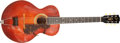 Musical Instruments:Acoustic Guitars, 1916 Gibson L-3 Natural Acoustic Guitar, #26731. ...