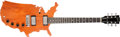 Musical Instruments:Electric Guitars, 1983 Gibson Map Natural Solid Body Electric Guitar, #81123007....