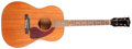 Musical Instruments:Acoustic Guitars, 1964 Gibson LGO Natural Acoustic Guitar, #215378. ...