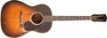 Musical Instruments:Acoustic Guitars, 1950s Gibson LG-2 Sunburst Acoustic Guitar, #4052. ...