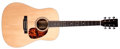 Musical Instruments:Acoustic Guitars, Recent Martin D-16 RGT Natural Acoustic Guitar, #1027601. ...