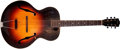 Musical Instruments:Acoustic Guitars, Gibson L-7 Sunburst Acoustic Archtop Guitar, #90520. ...