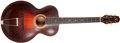 Musical Instruments:Acoustic Guitars, 1924 Gibson L-3 Sunburst Acoustic Guitar, #80998....