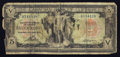 Canadian Currency: , Toronto, ON- Canadian Bank of Commerce $5 Jan. 2, 1917 Charlton 75-16-02-02 . ...