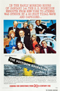 """Movie Posters:Action, The Poseidon Adventure (20th Century Fox, 1972). One Sheet (27"""" X41""""). Teaser Style A.. ..."""