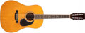 Musical Instruments:Acoustic Guitars, 1970 Martin D-35/12 Natural 12-String Acoustic Guitar, #269238. ...
