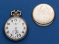 Timepieces:Pocket (post 1900), Ball 21 Jewel 16 Size Official Standard Serial No. B 637743 Pocket Watch. ...