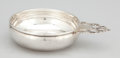 Silver Holloware, American:Bowls, AN AMERICAN SILVER PORRINGER . Redlich & Company, New York, NewYork, circa 1920. Marks: (lion erased), STERLING, 2381. ...