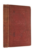Books:Literature Pre-1900, Charles Dickens. A Tale of Two Cities. With Illustrations byH. K. Browne. London: Chapman and Hall, 1859.. Fi...