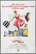 """Movie Posters:Academy Award Winners, The Sound of Music Lot (20th Century Fox, R-1973). One Sheets (2) (27"""" X 41""""). Academy Award Winners.. ... (Total: 2 Items)"""