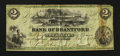 Canadian Currency: , Brantford, CW- Bank of Brantford $2 Nov. 1 1859 Ch. # 40-10-02-04....