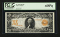 Large Size:Gold Certificates, Fr. 1183 $20 1906 Gold Certificate. PCGS Very Fine 30PPQ.. ...