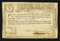 Colonial Notes:Massachusetts , Massachusetts State Lottery, Class the Third £15 June 1, 1779.Anderson MA 15. Very Fine.. ...