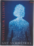 Books:Signed Editions, Jeanette Winterson. SIGNED. Gut Symmetries. London: Granta Books, [1997]. First edition, first printing....