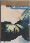 Books:First Editions, Robert O'Connor. Buffalo Soldiers. New York: Alfred A.Knopf, 1993. First edition. Publisher's original binding and ...