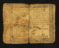 Colonial Notes:Continental Congress Issues, Continental Currency January 14, 1779 $35 Good.. ...