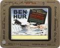 "Movie Posters:Historical Drama, Ben-Hur (MGM, 1925). Glass Slide (3.25"" X 4"").. ..."