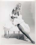 "Movie Posters:Sexploitation, Jayne Mansfield (1950s). Photo (8"" X 10"").. ..."
