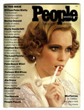 Magazines:Miscellaneous, People Weekly #1 (Time Life, 1974) Condition: VF+....