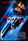"Movie Posters:James Bond, Die Another Day (MGM, 2002). One Sheet (27"" X 41""). James Bond....."