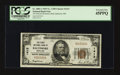 National Bank Notes:Maryland, Baltimore, MD - $50 1929 Ty. 1 The First NB Ch. # 1413. ...