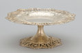 Silver & Vertu:Hollowware, A PAIR OF AMERICAN SILVER COMPOTES . Berry & Company, circa 1920 . Marks: BERRY & CO, STERLING, 7 1/2 IN, 2983/47, PATENTE... (Total: 2 Items)