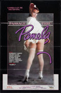 """Movie Posters:Adult, Passage Through Pamela Lot (Bunnco, 1985). One Sheets (4) (27"""" X 41""""). Adult.. ... (Total: 4 Items)"""