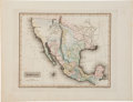 Miscellaneous:Maps, B. T. Welch & Co.: Mexico....