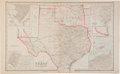 Miscellaneous:Maps, Frank A. Gray: Gray's New Map of Texas and the IndianTerritory....