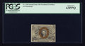 Fractional Currency:Second Issue, Fr. 1244 10¢ Second Issue PCGS Choice New 63PPQ.. ...