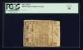 Colonial Notes:Rhode Island, Rhode Island May 1786 5s PCGS Very Fine 30.. ...