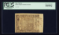 Colonial Notes:Rhode Island, Rhode Island May 1786 10s PCGS Choice About New 55PPQ.. ...