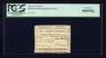 Colonial Notes:North Carolina, North Carolina April 23, 1761 20s PCGS About New 50PPQ.. ...