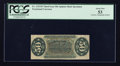 Fractional Currency:Third Issue, AU Wyman Courtesy Autograph Fr. 1331SP 50¢ Third Issue Spinner PCGS About New 53.. ...