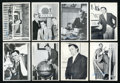 "Non-Sport Cards:Sets, 1965 Topps ""The Man from U.N.C.L.E."" Complete Set (55). ..."