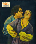 "Movie Posters:Academy Award Winners, Sunrise (Fox, 1927). Jumbo Lobby Card (14"" X 17"").. ..."