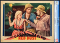 "Movie Posters:Romance, Red Dust (MGM, 1932). CGC Graded Lobby Card (11"" X 14"").. ..."
