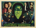 """Movie Posters:Horror, Dracula's Daughter (Universal, 1936). Lobby Card (11"""" X 14"""").. ..."""