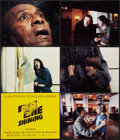 """Movie Posters:Horror, The Shining (Warner Brothers, 1980). Deluxe Lobby Cards (11) (11"""" X 14""""). Horror.. ... (Total: 11 Items)"""