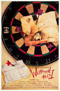 """Movie Posters:Comedy, Withnail and I (Odeon Films, 1987). One Sheet (27"""" X 41"""").. ..."""