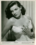 "Movie Posters:Miscellaneous, Jane Russell Lot (United Artists and RKO, 1946 and 1952). Photos(2) (8"" X 10"").. ... (Total: 2 Items)"
