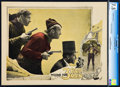 """Movie Posters:Western, 3 Bad Men (Fox, 1926). CGC Graded Lobby Cards (2) (11"""" X 14"""").. ... (Total: 2 Items)"""