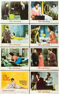 "Movie Posters:Drama, Cat on a Hot Tin Roof (MGM, 1958). Lobby Card Set of 8 (11"" X 14"").. ... (Total: 8 Items)"