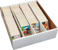 Baseball Cards:Lots, 1960 Topps Baseball Mid to High Grade Collection (2,000+ cards). ...