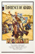 "Movie Posters:Academy Award Winners, Lawrence of Arabia (Columbia, 1962). One Sheet (27"" X 41"") Style A...."