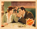 """Movie Posters:Crime, Scarface (United Artists, 1932). Lobby Card (11"""" X 14"""").. ..."""