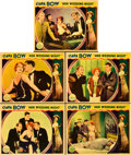 "Movie Posters:Comedy, Her Wedding Night (Paramount, 1930). Lobby Cards (5) (11"" X 14"")..... (Total: 5 Items)"