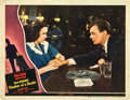 """Movie Posters:Hitchcock, Shadow of a Doubt (Universal, 1943). Lobby Cards (2) (11"""" X 14"""").. ... (Total: 2 Items)"""