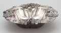 Silver Holloware, American:Bowls, AN AMERICAN SILVER REPOUSSÉ BOWL . Alvin Corporation, Providence,Rhode Island , circa 1900 . Marks: (logo), STERLING, 258...